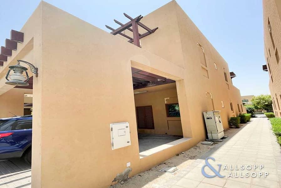 2 3 Beds   Vacant on Transfer   Vastu Villa