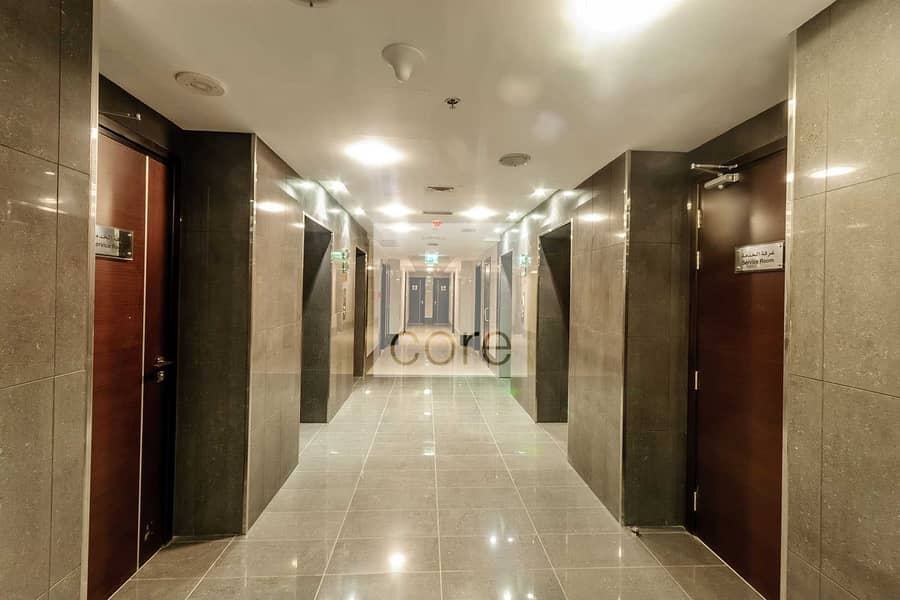 10 Fitted Unit   Mid Floor   Prime Location