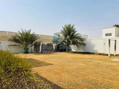 فیلا 5 غرف نوم للايجار في براشي، الشارقة - Large-5 Bedroom villa for rent Barashi Sharjah Call (Rana)