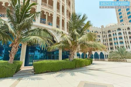 1 Bedroom Flat for Rent in Al Hamra Village, Ras Al Khaimah - One Bedroom +Study   Fully Furnished   Utilities Included
