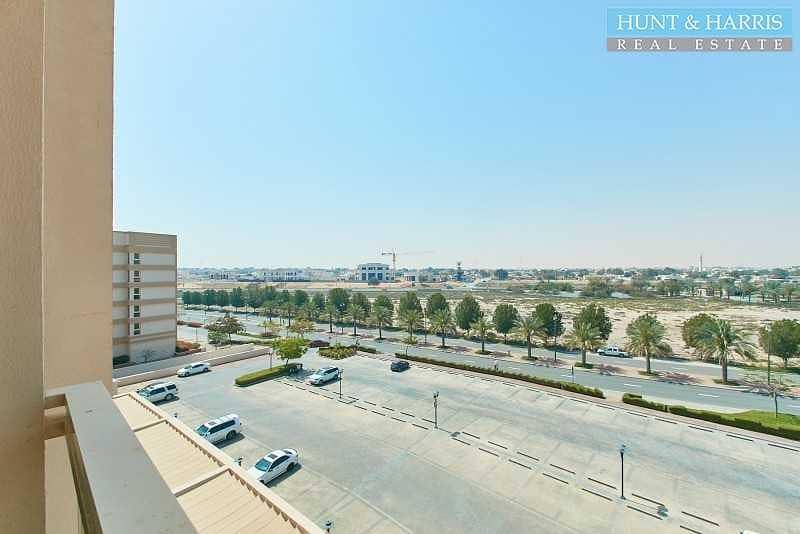 Studio Apartment - Mina Al Arab - Great Value