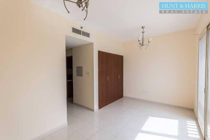 2 Studio Apartment - Mina Al Arab - Great Value