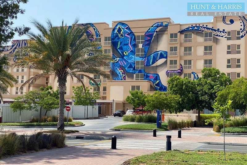 18 Studio Apartment - Mina Al Arab - Great Value