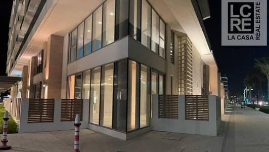 2 Bedroom Townhouse for Rent in Saadiyat Island, Abu Dhabi - Extravagant 2+M I Private Entrance I Luxury Home
