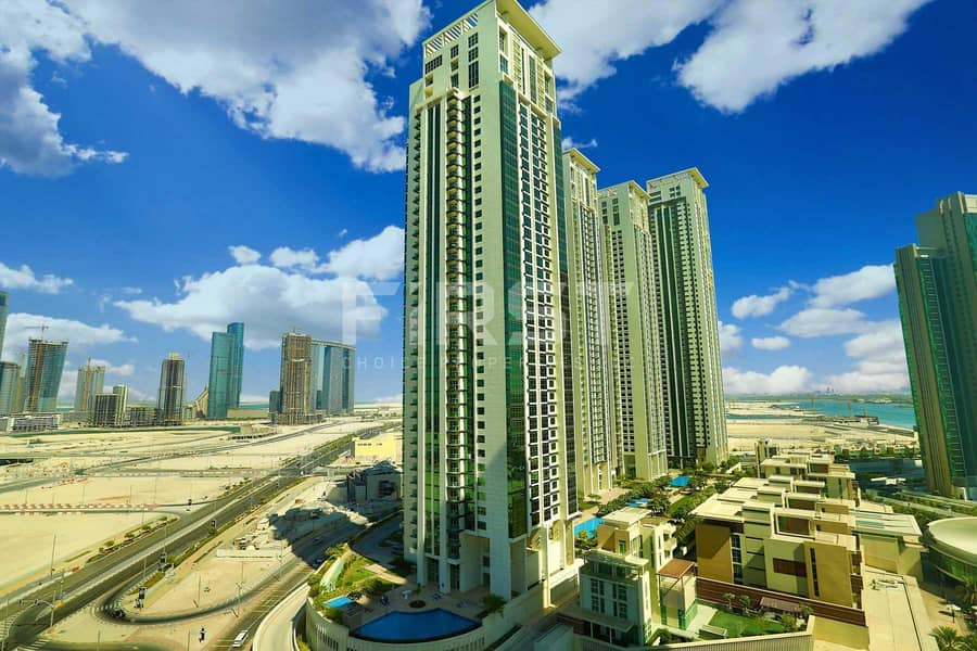 10 Big Size Apartment | Comfortable lifestyle