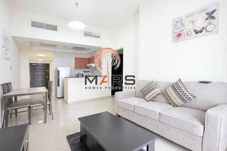 فلیٹ 1 غرفة نوم للبيع في أبراج بحيرات الجميرا، دبي - شقة في برج كونكورد مجمع H أبراج بحيرات الجميرا 1 غرف 600000 درهم - 5329939