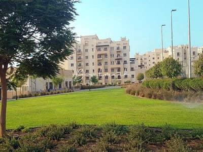 استوديو  للايجار في رمرام، دبي - Walking distance to all Amenities -Vacant