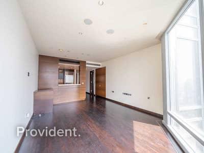 شقة 1 غرفة نوم للبيع في وسط مدينة دبي، دبي - Prime Location   Awe Inspiring View   High Floor