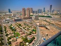 شقة في برج المنارة مثلث قرية الجميرا (JVT) 24000 درهم - 5330069