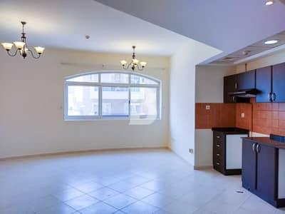 2 Bedroom Apartment for Rent in Jumeirah Village Circle (JVC), Dubai - Diamond Views: 1 BR Jumeirah Village Circle