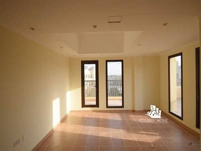 2 Bedroom Flat for Rent in Mirdif, Dubai - 12 Chqs   1 Month Free  No Commission  Garden View