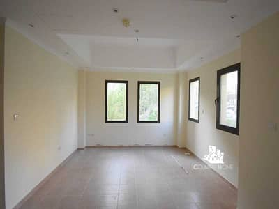 1 Bedroom Flat for Rent in Mirdif, Dubai - 12 Chqs 1 Month Free   Ground Floor  No Commission