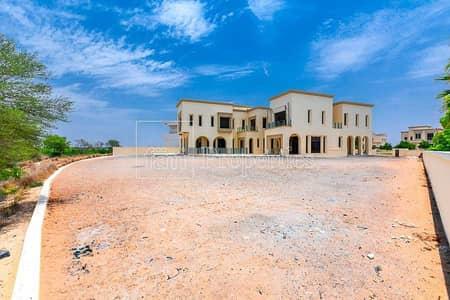 7 Bedroom Villa for Sale in Dubai Hills Estate, Dubai - Massive Plot in Hills Grove | Golf Course View