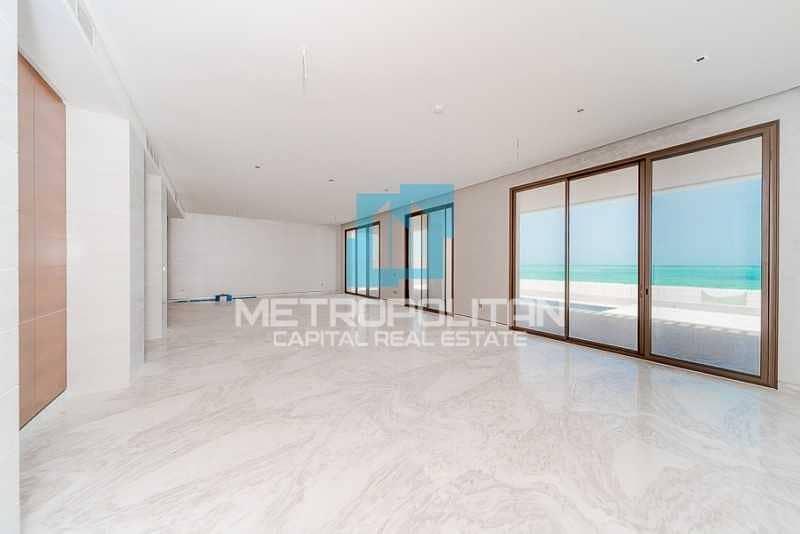 Hot Deal | Full Sea View | Amazing Type 5 Villa