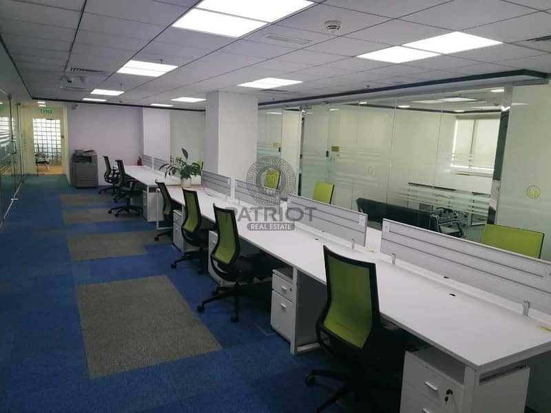 Multiple Offices  in Golden Gate One Business Center   No Commission