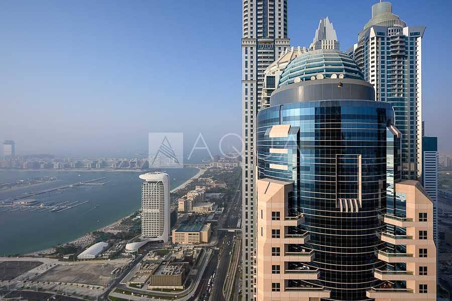15 Sea View | Fendi Casa Design | Furnished