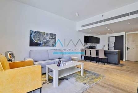 1 Bedroom Apartment for Rent in Al Jaddaf, Dubai - 60 DAYS  FREE  1BR FURNISHED  BRAND NEW BUILDING AL JADDAF