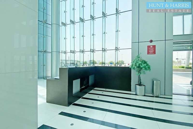 High Floor - Modern Fitted Office - Multi Purpose