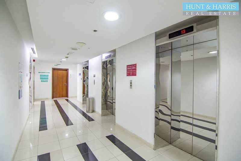 2 High Floor - Modern Fitted Office - Multi Purpose