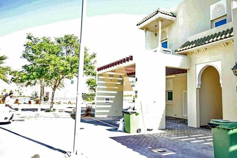 Huge Townhouse|Quortaj Nakheel | New Phase TYPE A