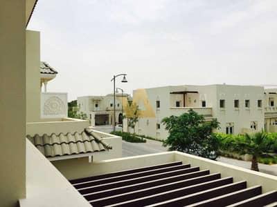 3 Bedroom Villa for Sale in Al Furjan, Dubai - HOT DEAL | Beautiful Quortaj Townhouse |TYPE B