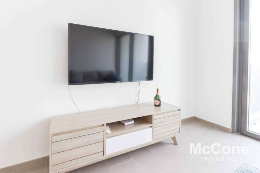 2 Available Immediately   Furnished   Modern Living
