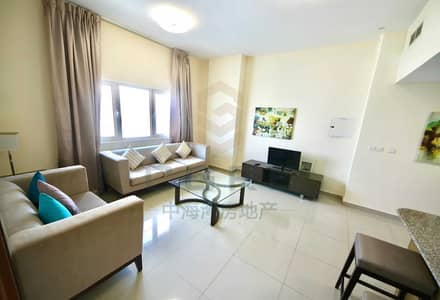 1 Bedroom Apartment for Rent in Downtown Jebel Ali, Dubai - Suburbia | Downtown Jabel Ali | Free zone G 5 ||
