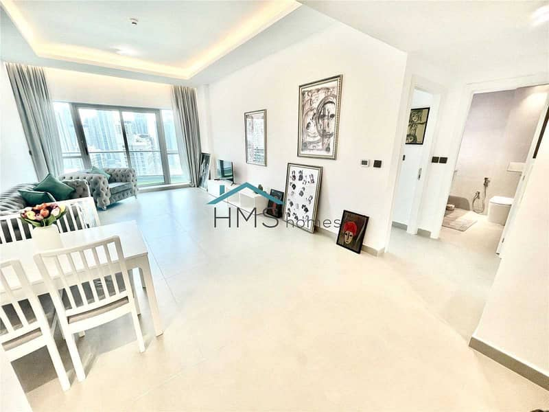 2 Exclusive | Fully Upgraded | Furnished