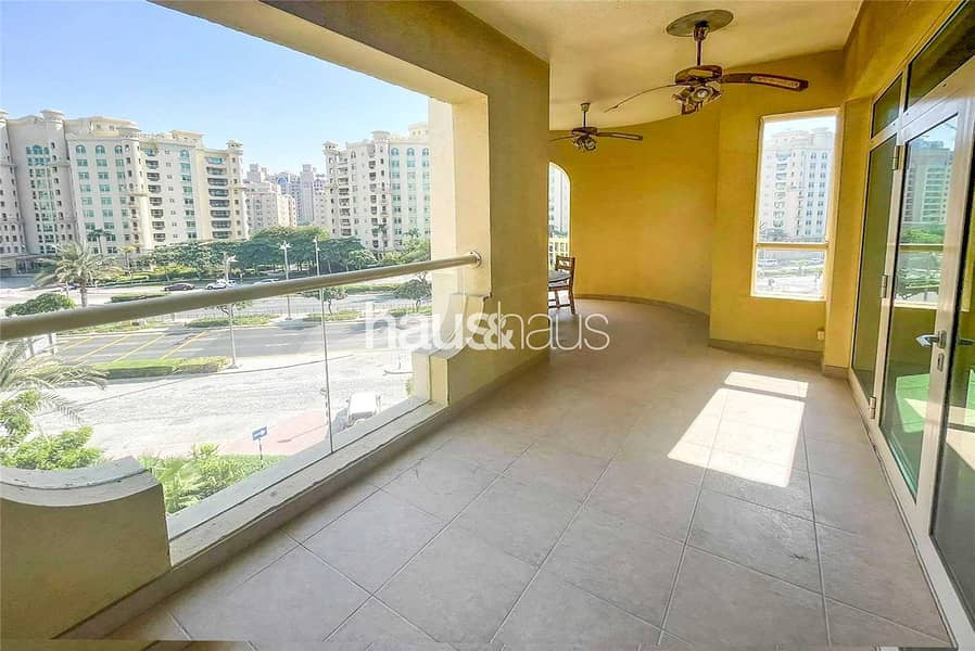 2 Park View   C -Type   Unfurnished   Available Now