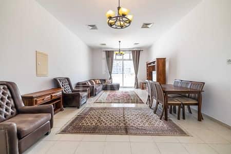 1 Bedroom Apartment for Sale in Jumeirah Village Circle (JVC), Dubai - Spacious unit | Terrace | Community View