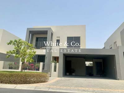 فیلا 4 غرف نوم للبيع في دبي هيلز استيت، دبي - Back to Back | Type E3 | Rented