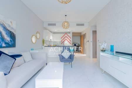فلیٹ 1 غرفة نوم للبيع في مدينة محمد بن راشد، دبي - Lagoon Garden View | Low Floor | Genuine Re-Sale