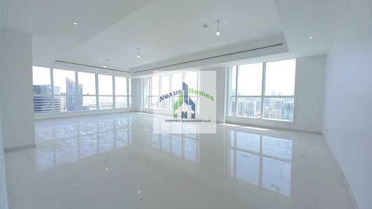 3 Bedroom Apartment for Rent in Airport Street, Abu Dhabi - Most Affordable   Luxurious   3 BHK with Maid Room