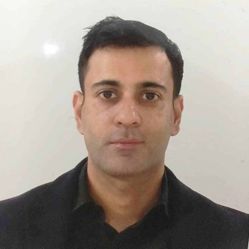 Gautam Arora