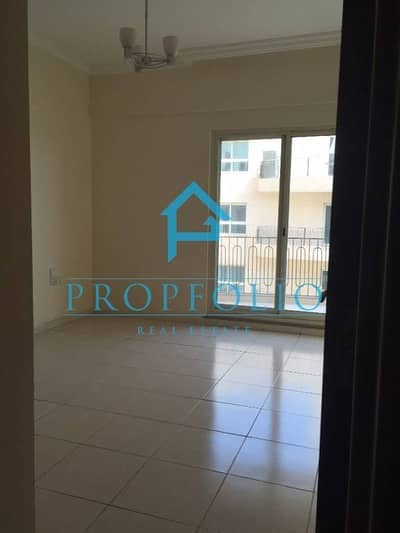 1 Bedroom Apartment for Rent in Dubai Silicon Oasis, Dubai - Spacious 1 bedroom units with built in wardrobes