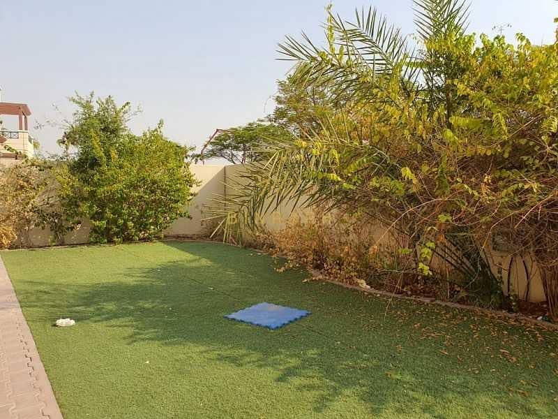 Single Row | Al Naseem | 4 BEDROOM+MAID|