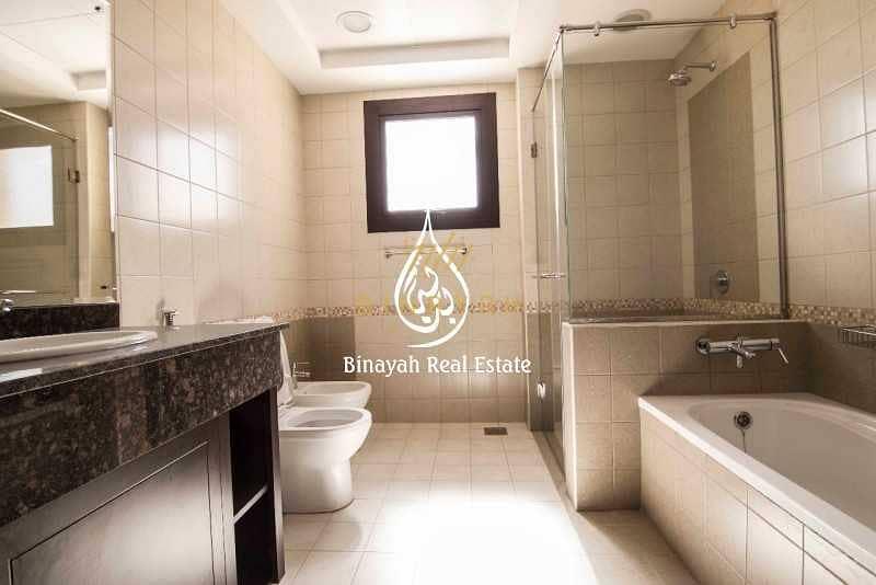 2 Single Row | Al Naseem | 4 BEDROOM+MAID|