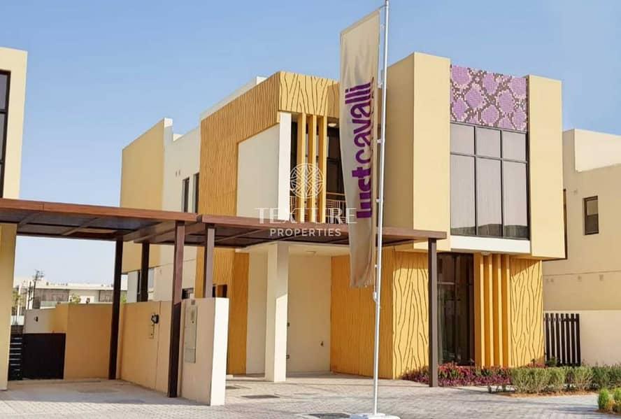Luxurious Design | Best Price | Aknan Just Cavalli Villas | Damac 2