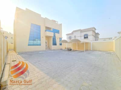 4 Bedroom Villa for Rent in Mohammed Bin Zayed City, Abu Dhabi - Sophisticated Stand Alone Villa w 3 Parking