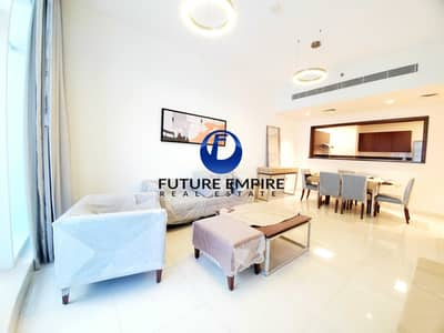 2 Bedroom Flat for Rent in Al Jaddaf, Dubai - Luxury Brand New - Fully Furnished 2Bhk - One Month Free - Only 1 Unit Left - All Facilities