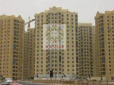 3bhk full open view huge size in al khor tower