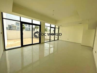 3 Bedroom Townhouse for Sale in DAMAC Hills 2 (Akoya Oxygen), Dubai - Brand New | Single Row | R2-M Type