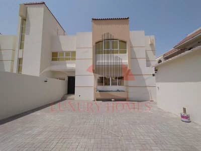 3 Bedroom Apartment for Rent in Al Khabisi, Al Ain - Newly Renovated Ground Floor With Private Yard
