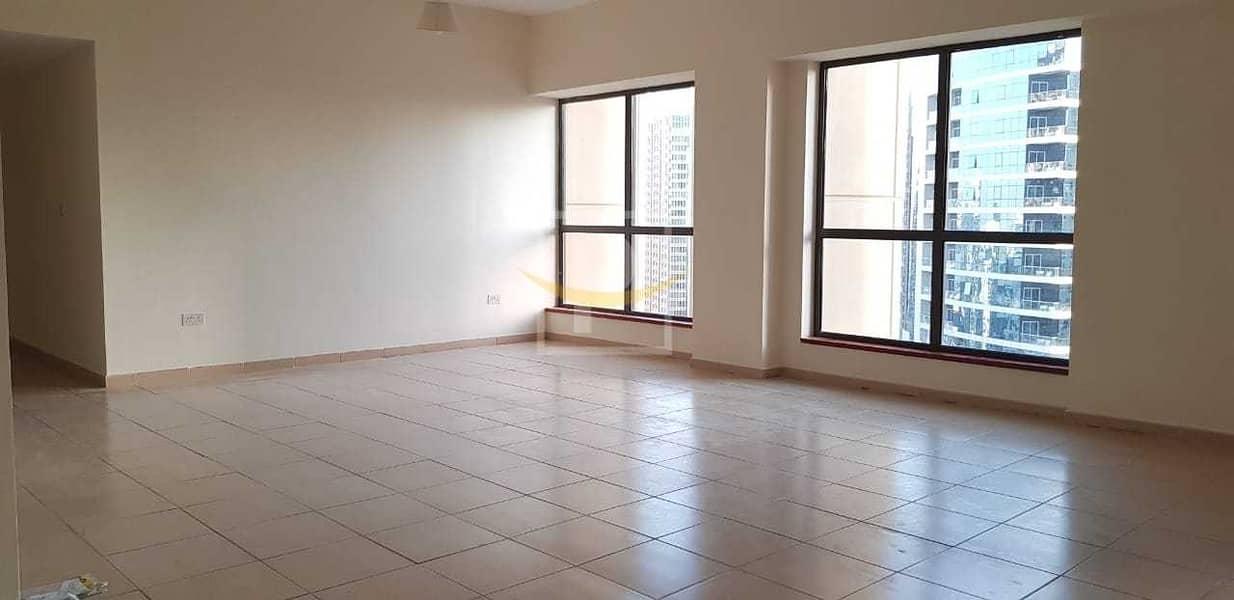 Full Marina View | Spacious | Higher Floor | Rented 4 Bed Apt. | Sadaf 2