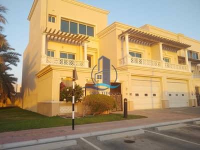 5 Bedroom Villa for Rent in Marina Village, Abu Dhabi - 5 Bedrooms Commercial Villa   Huge Parking   Excellent Layouts