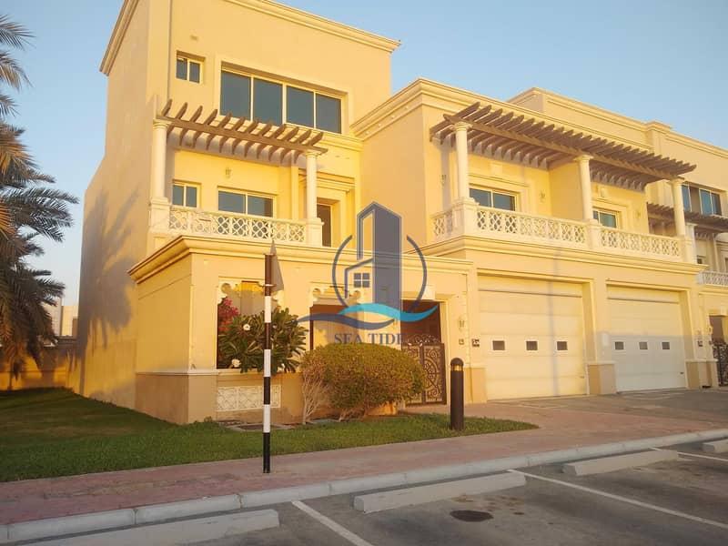 5 Bedrooms Commercial Villa | Huge Parking | Excellent Layouts