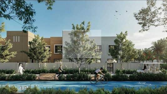4 Bedroom Villa for Sale in Sharjah Sustainable City, Sharjah - 4 Bed Room In AlRahmania