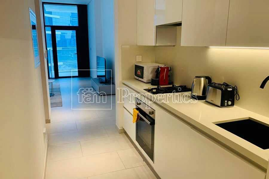2 Fully Furnished   High Floor   1 Month Free