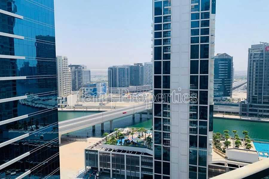 10 Fully Furnished   High Floor   1 Month Free