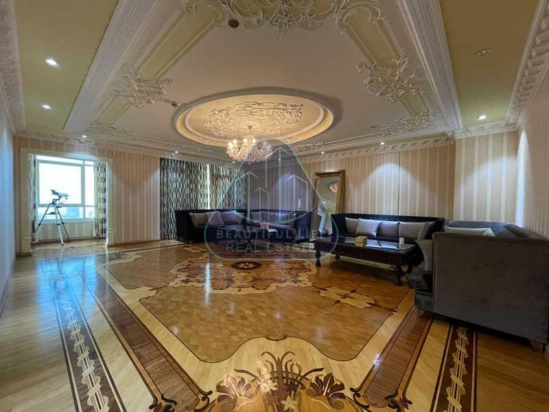 Dubai's Finest| Luxury Penthouse | Marina View